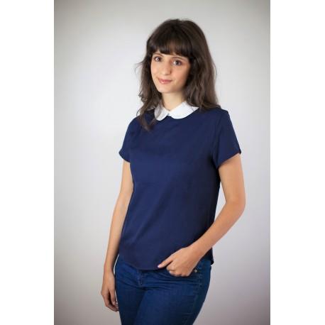 Tee-Shirt Blouse CALETA