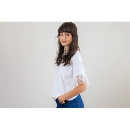 Tee-Shirt Plume