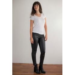 Legging Vinyle